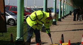 Commercial Drain Repairs Brighton