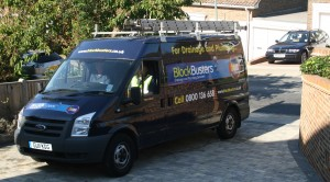 Blockbusters Plumbing Services