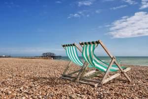 Brighton summer